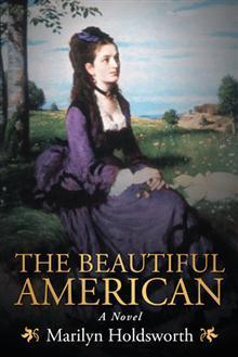 a beautiful American