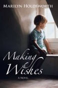 Makiing Wishes by Marilyn Holdsworth