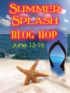 Summer splash blog hop
